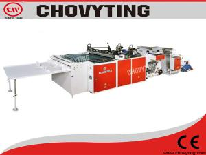 CW-1000BSDS High Speed Bag Making Machine (Single/Double Line Side Seal and Bottom Seal Bag)