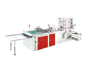 CW-800SBD,CW-1000SBD Side Weld Bag, Bottom Weld Bag Making Machine